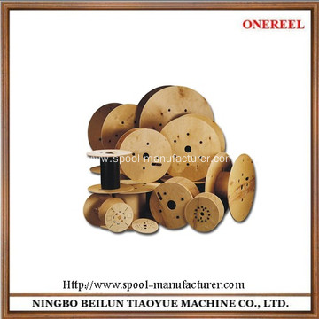 1000mm Wooden Cable Spool Table